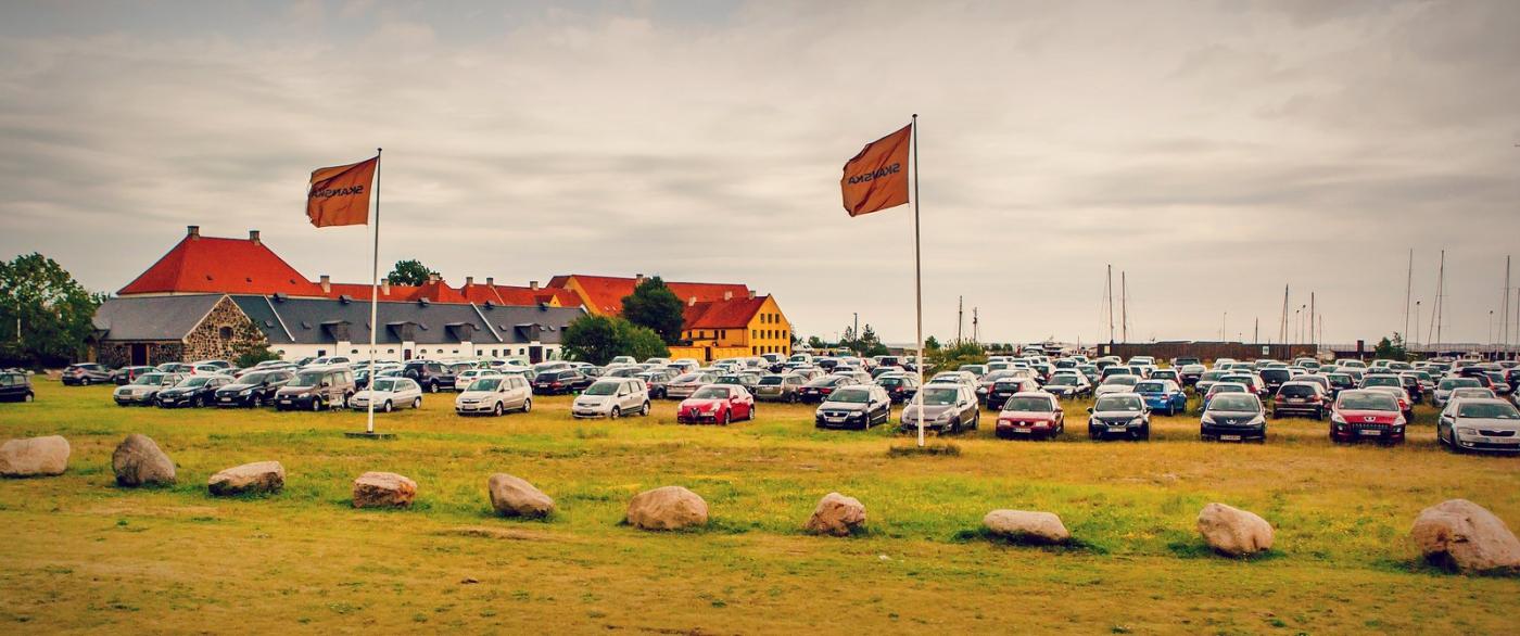 丹麦哥本哈根,街景扫描_图1-10