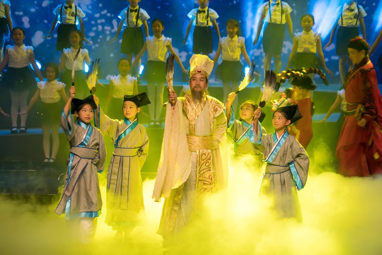 近期拍攝舞台圖片 趙本山張金蘭老師的圖片還是第一次發表_圖1-3