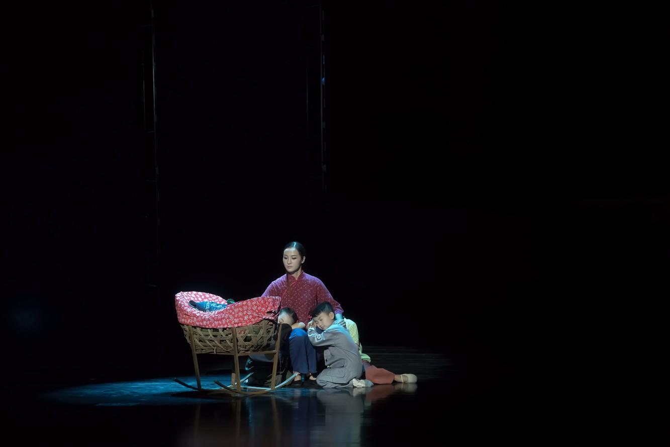 近期拍攝舞台圖片 趙本山張金蘭老師的圖片還是第一次發表_圖1-4