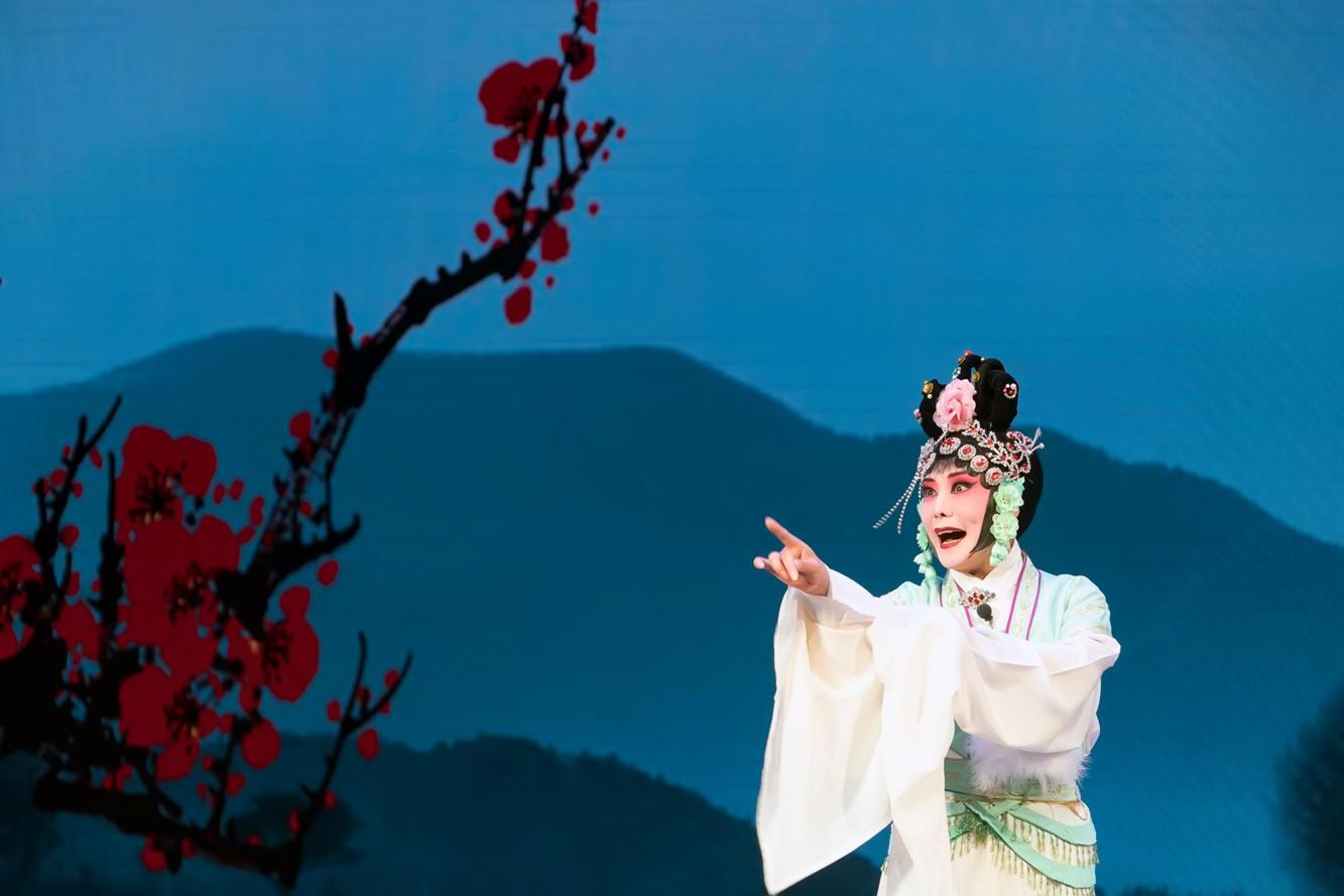 近期拍攝舞台圖片 趙本山張金蘭老師的圖片還是第一次發表_圖1-9