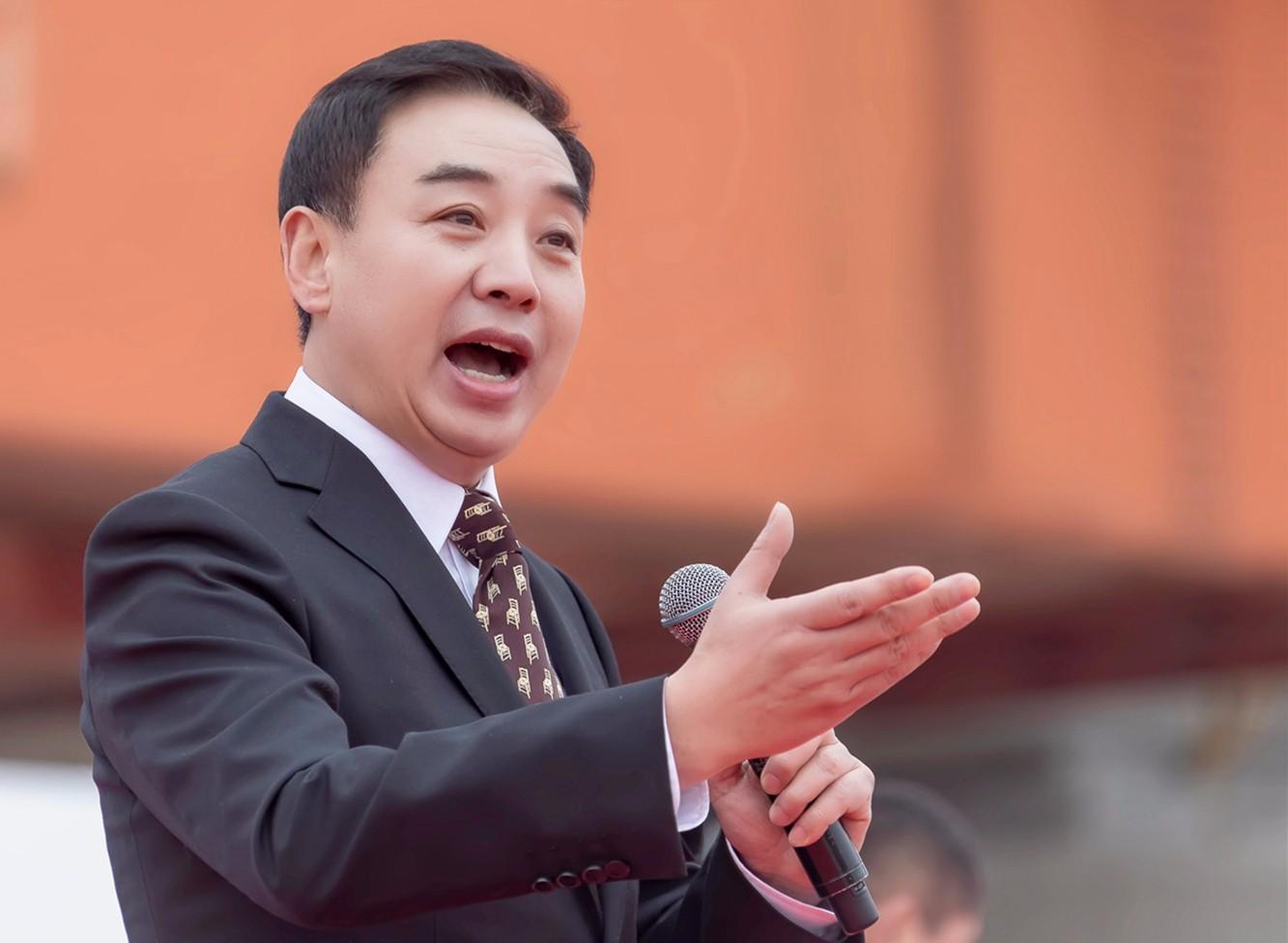 近期拍攝舞台圖片 趙本山張金蘭老師的圖片還是第一次發表_圖1-18