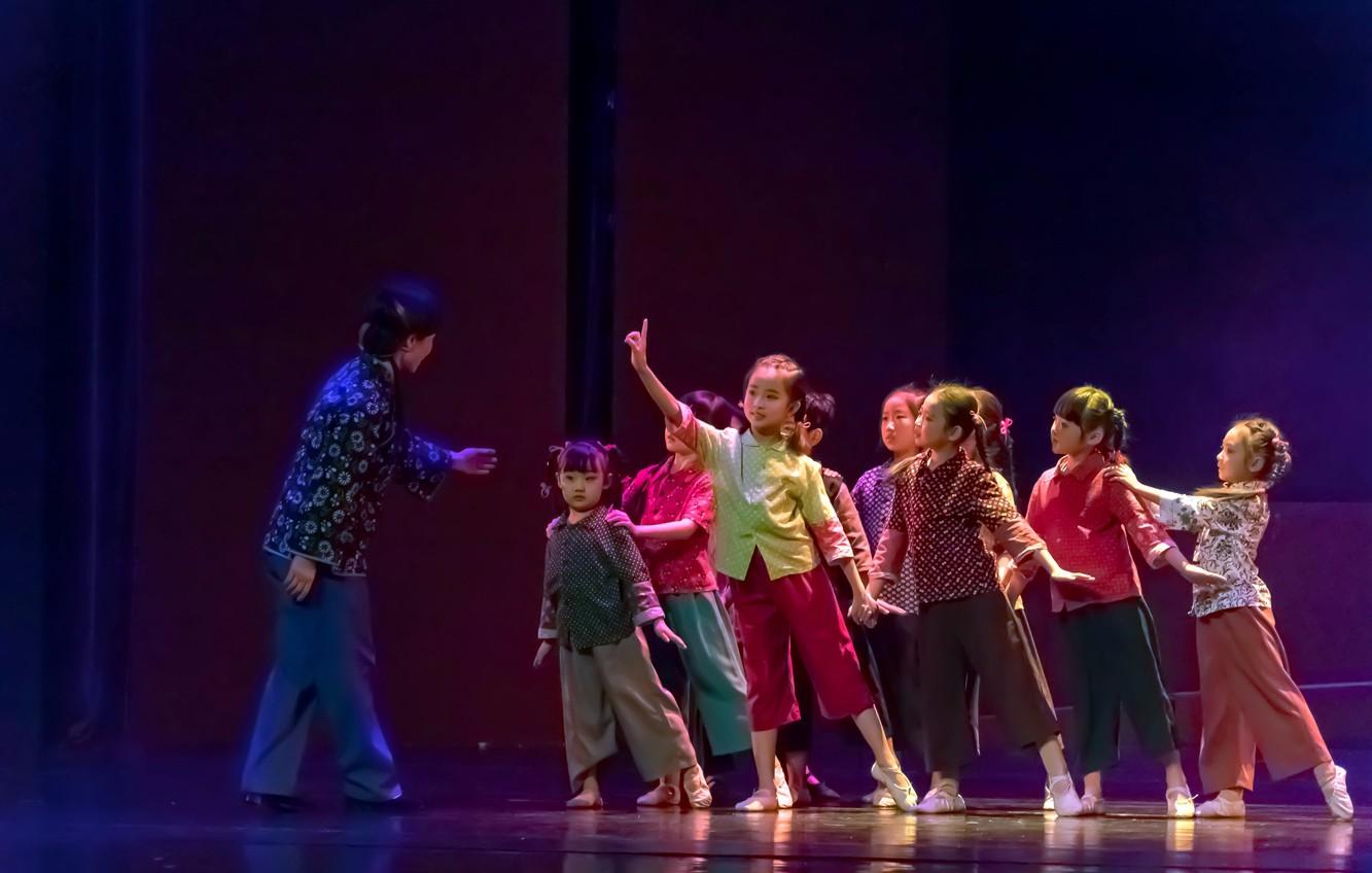 近期拍攝舞台圖片 趙本山張金蘭老師的圖片還是第一次發表_圖1-19