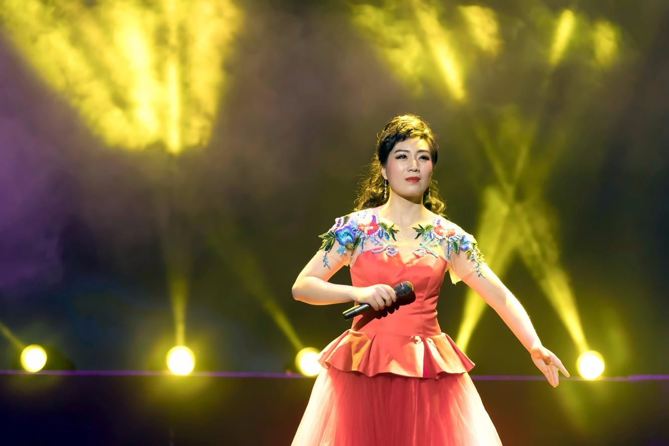 近期拍攝舞台圖片 趙本山張金蘭老師的圖片還是第一次發表_圖1-23
