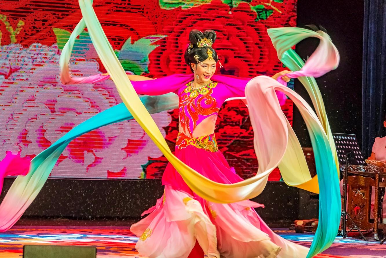 近期拍攝舞台圖片 趙本山張金蘭老師的圖片還是第一次發表_圖1-25