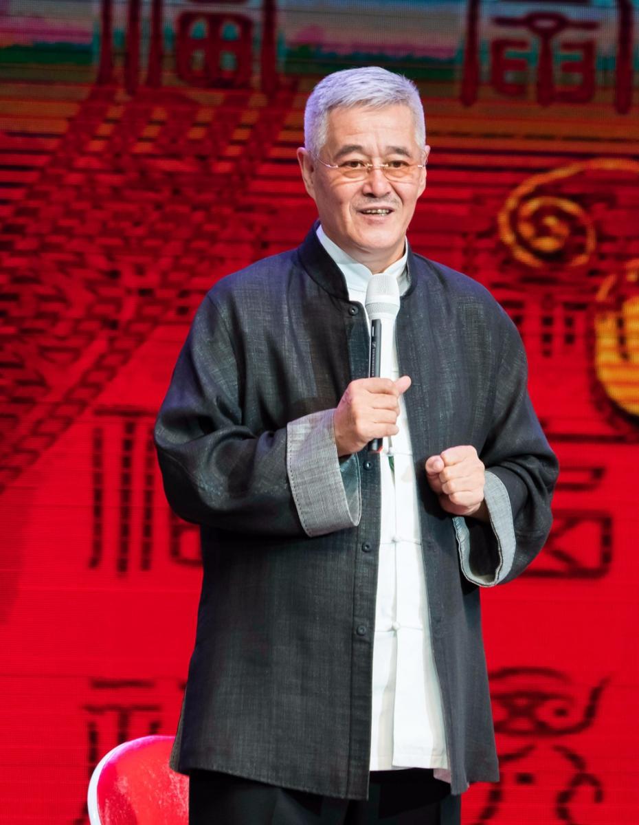 近期拍攝舞台圖片 趙本山張金蘭老師的圖片還是第一次發表_圖1-26