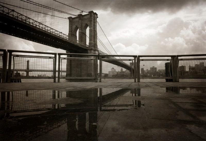 纽约街拍【心想事成】_图1-1