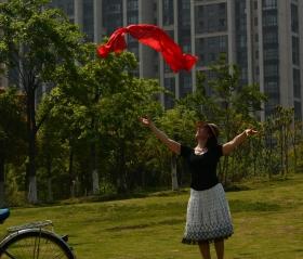 美丽襄阳之紫贞公园