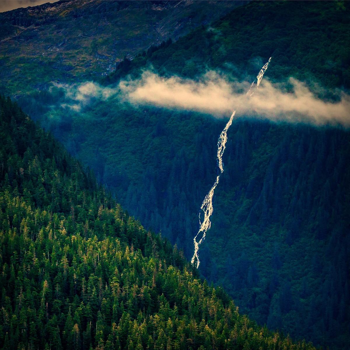阿拉斯加,大山間的紐帶_圖1-8