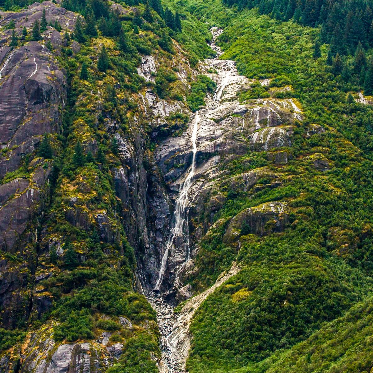 阿拉斯加,大山間的紐帶_圖1-9