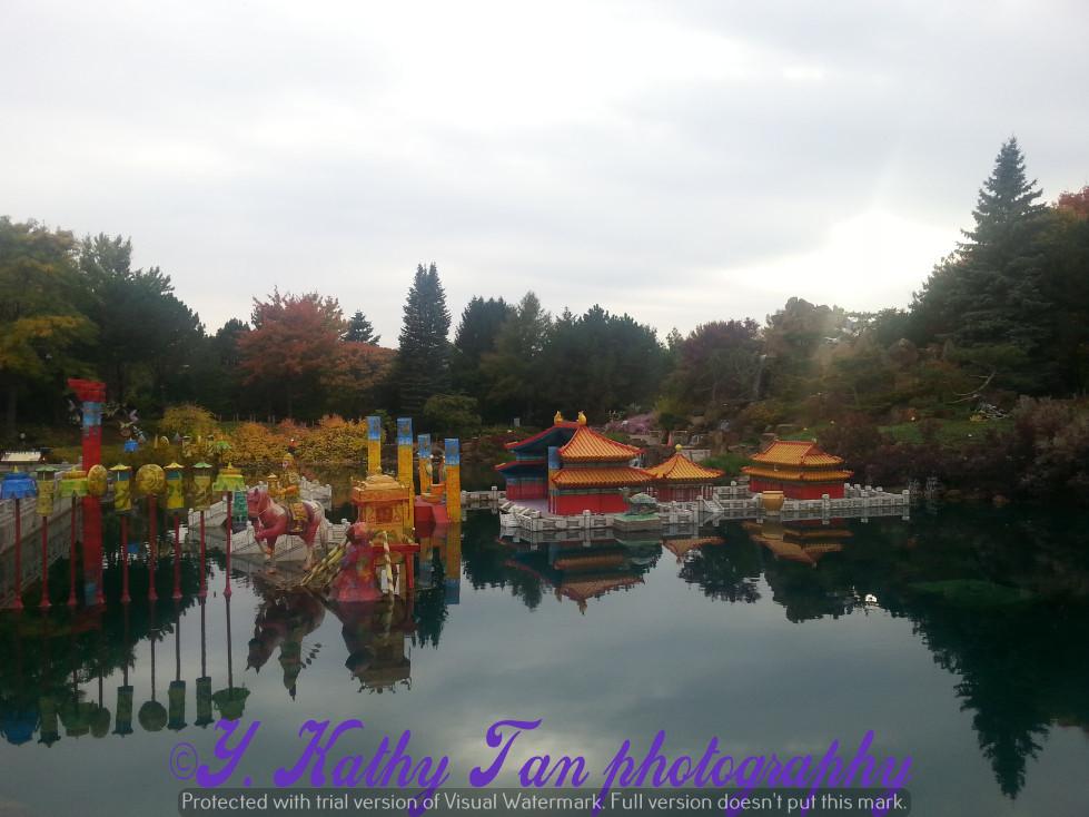 滿地可植物公園 part 1_圖1-1