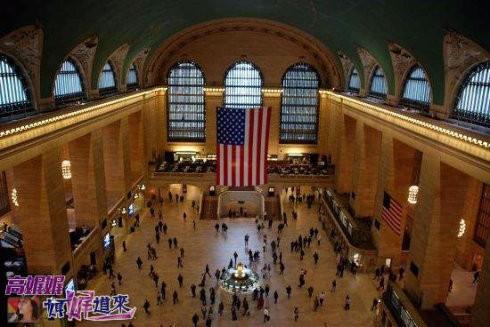 高娓娓:盘点美国纽约那些最牛×的地下室_图1-2