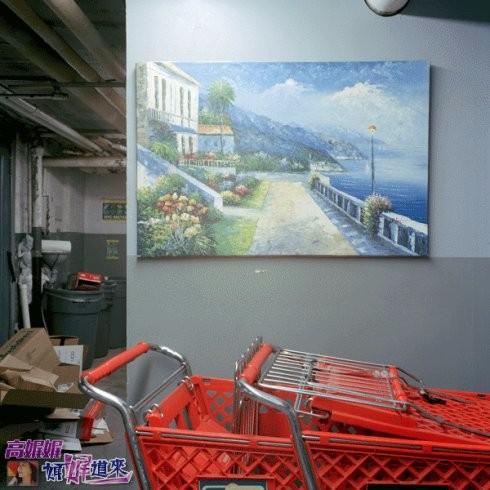 高娓娓:盘点美国纽约那些最牛×的地下室_图1-14