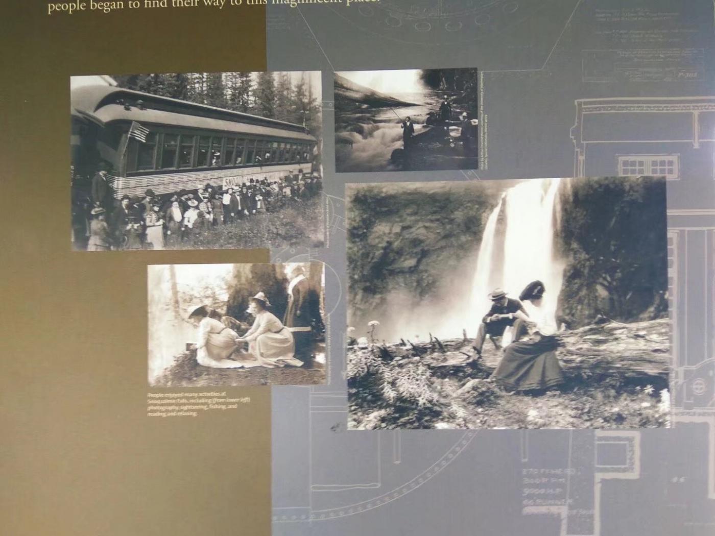 再访斯诺夸尔米瀑布(图)_图1-18
