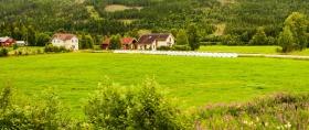 北欧旅途,美丽的家园