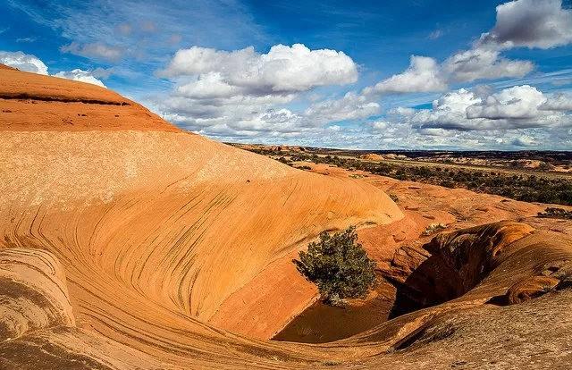 美麗的砂岩碗_圖1-6