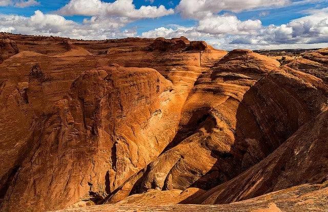 美麗的砂岩碗_圖1-7
