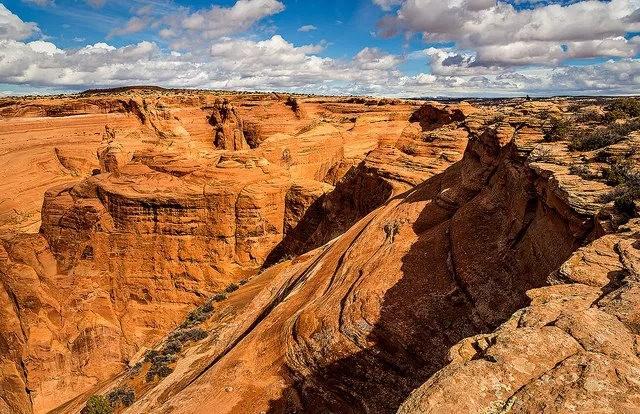 美麗的砂岩碗_圖1-8