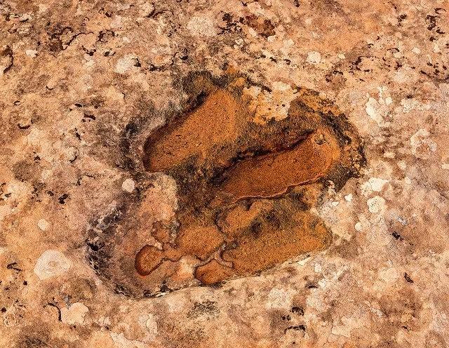 美麗的砂岩碗_圖1-18