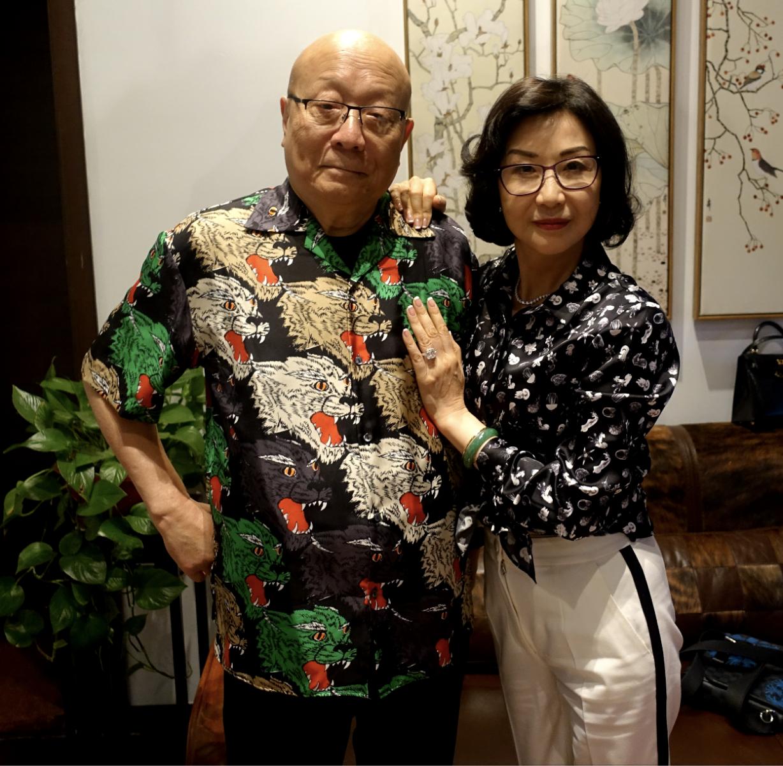 北京印象︰作客四合院內的豪華家宴_圖1-5