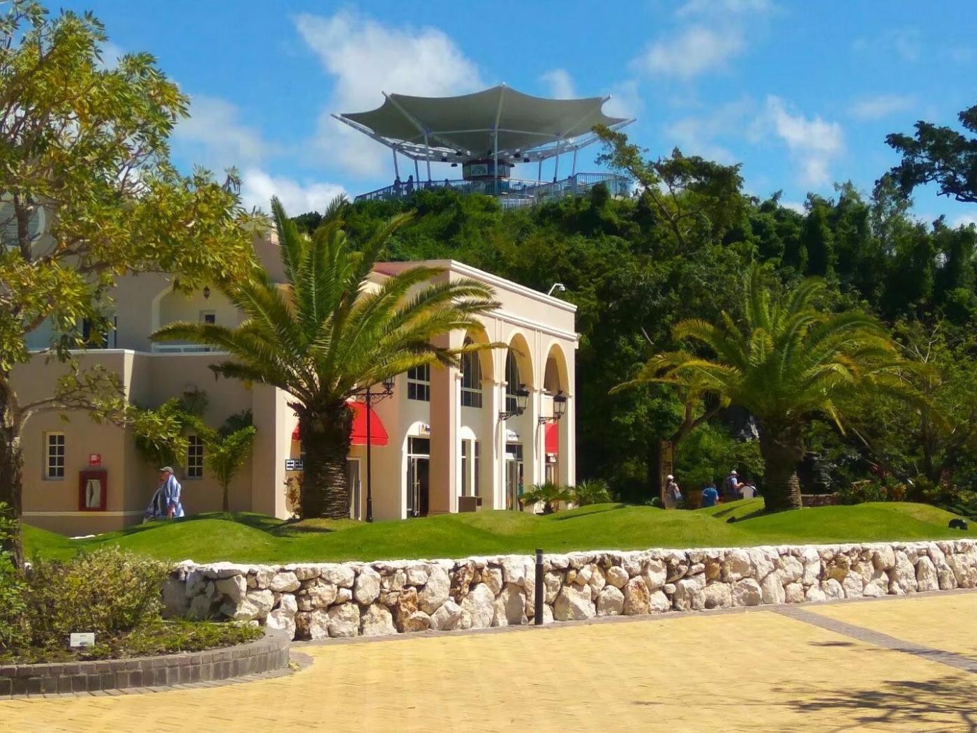 多米尼加有个琥珀湾(图)_图1-20
