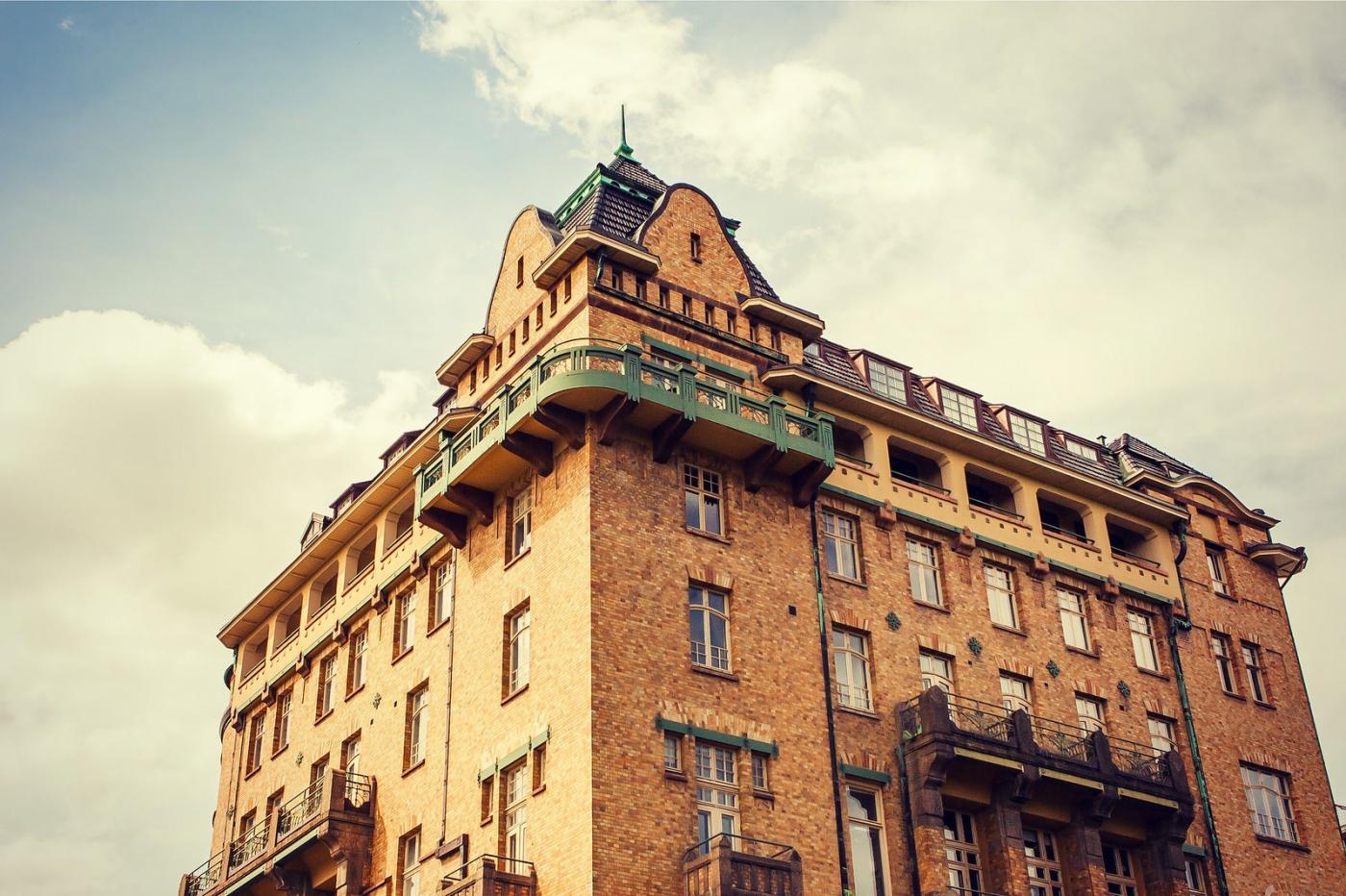 瑞典哥德堡,這幢大廈很特殊_圖1-11