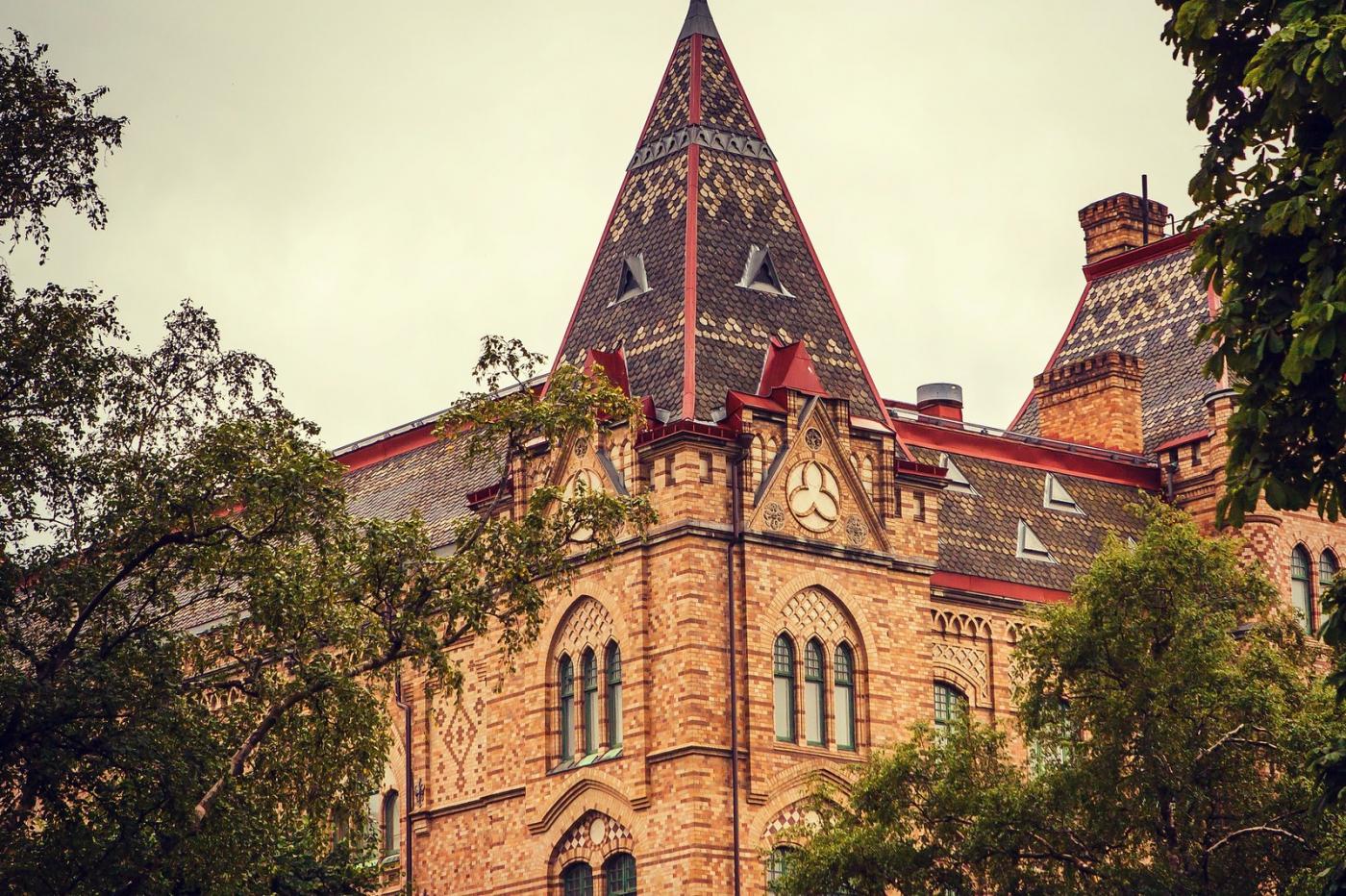 瑞典哥德堡,這幢大廈很特殊_圖1-10