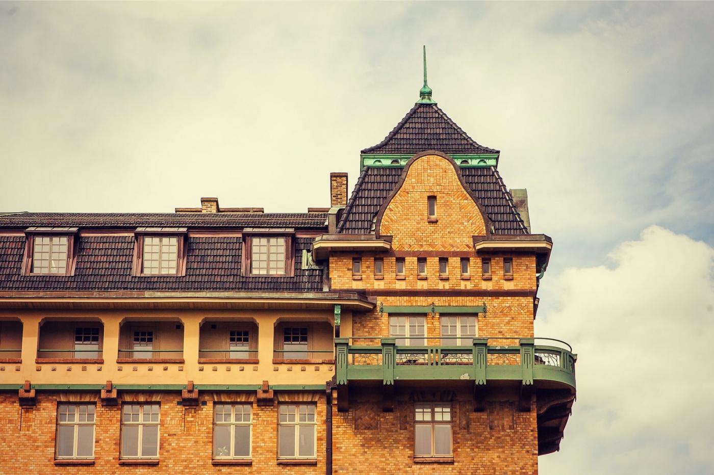 瑞典哥德堡,這幢大廈很特殊_圖1-9