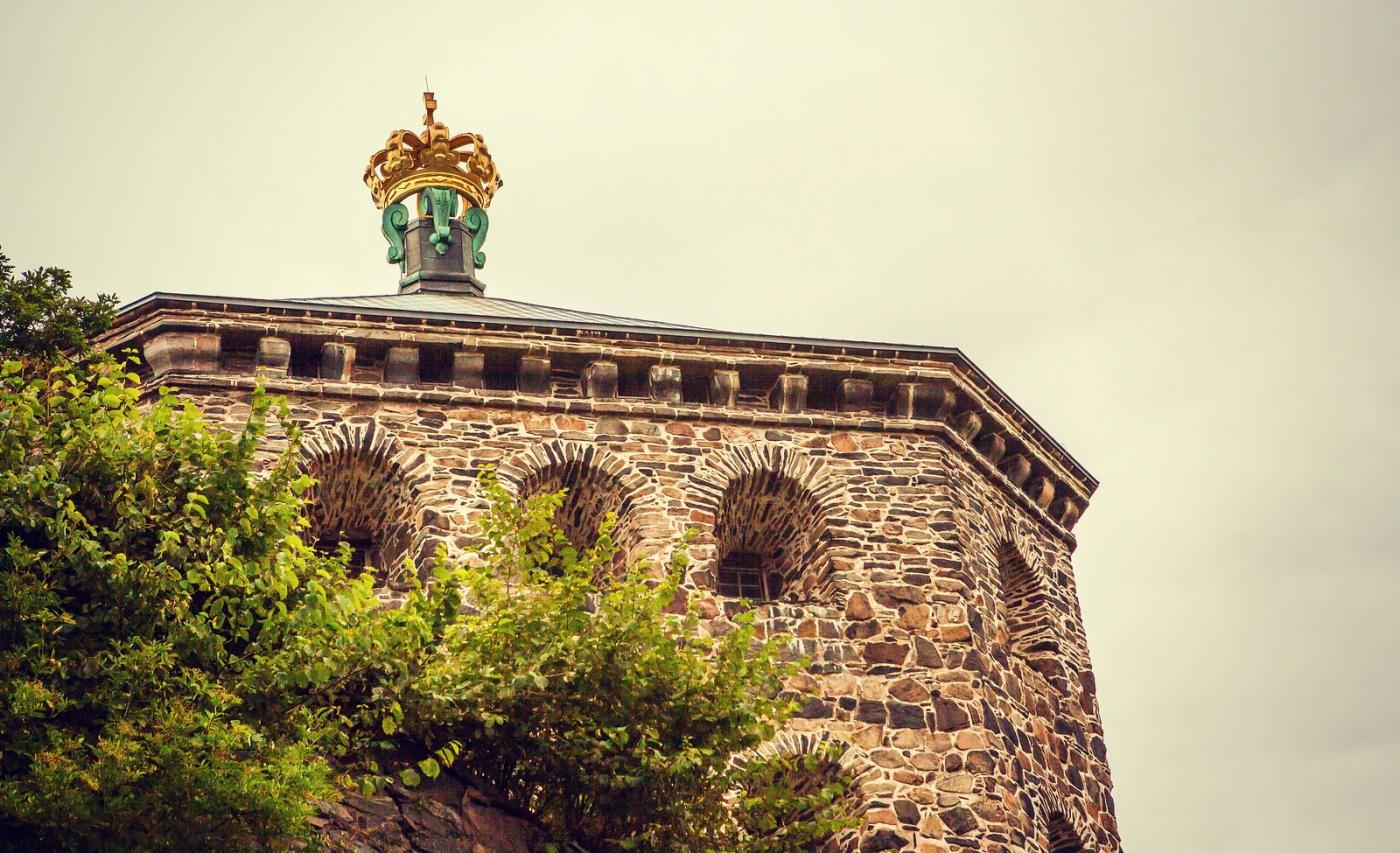 瑞典哥德堡,這幢大廈很特殊_圖1-7
