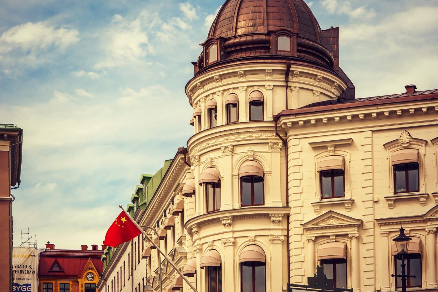 瑞典哥德堡,這幢大廈很特殊_圖1-6