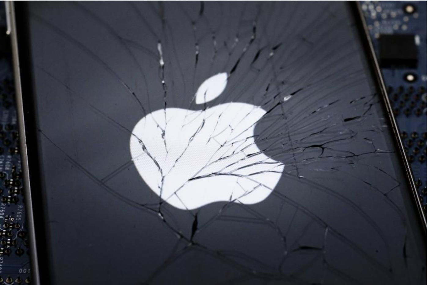中国会不会封杀《苹果》报复美国?_图1-1