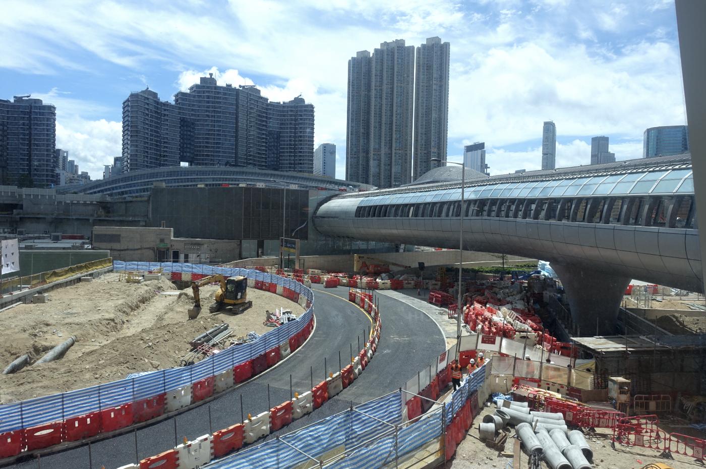 香港印象:高度商业化、整洁、有序_图1-2