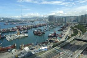 香港印象:高度商业化、整洁、有序