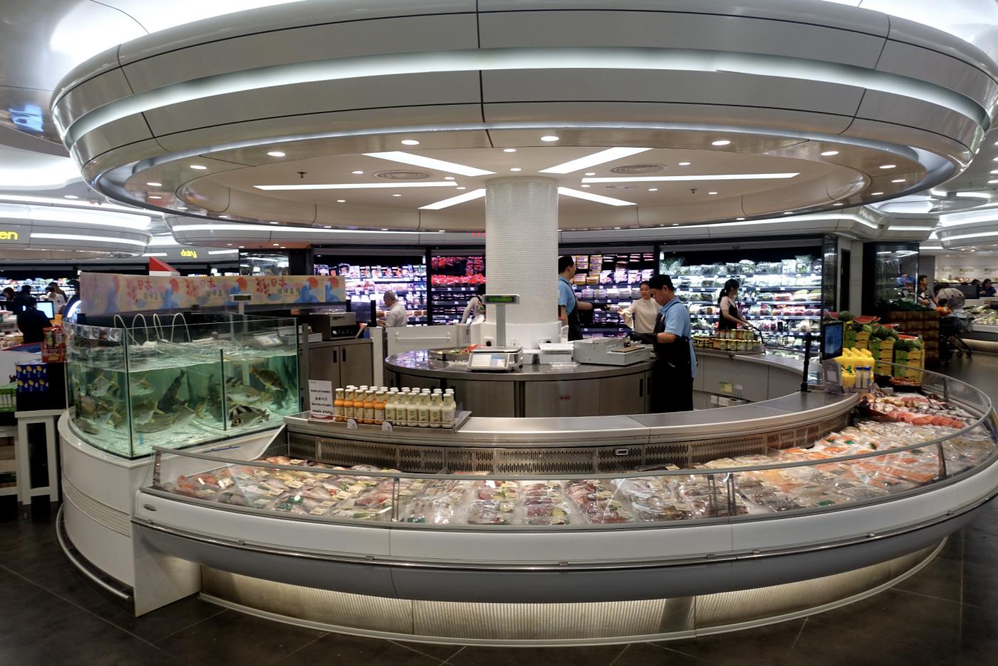 香港印象:高度商业化、整洁、有序_图1-6