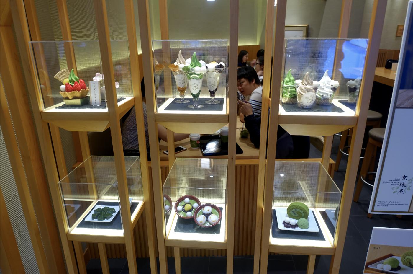 香港印象:高度商业化、整洁、有序_图1-5