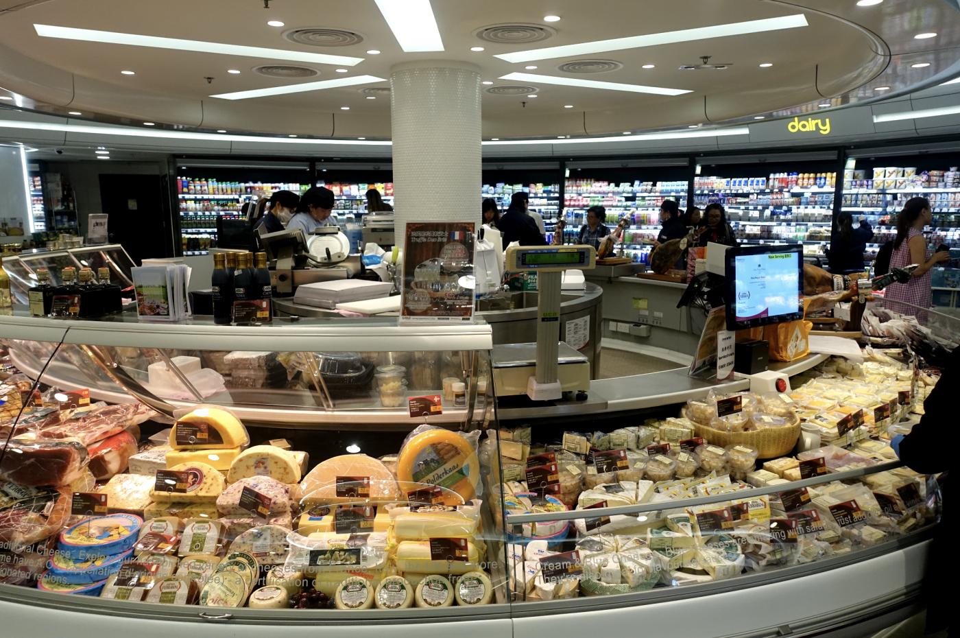 香港印象:高度商业化、整洁、有序_图1-8