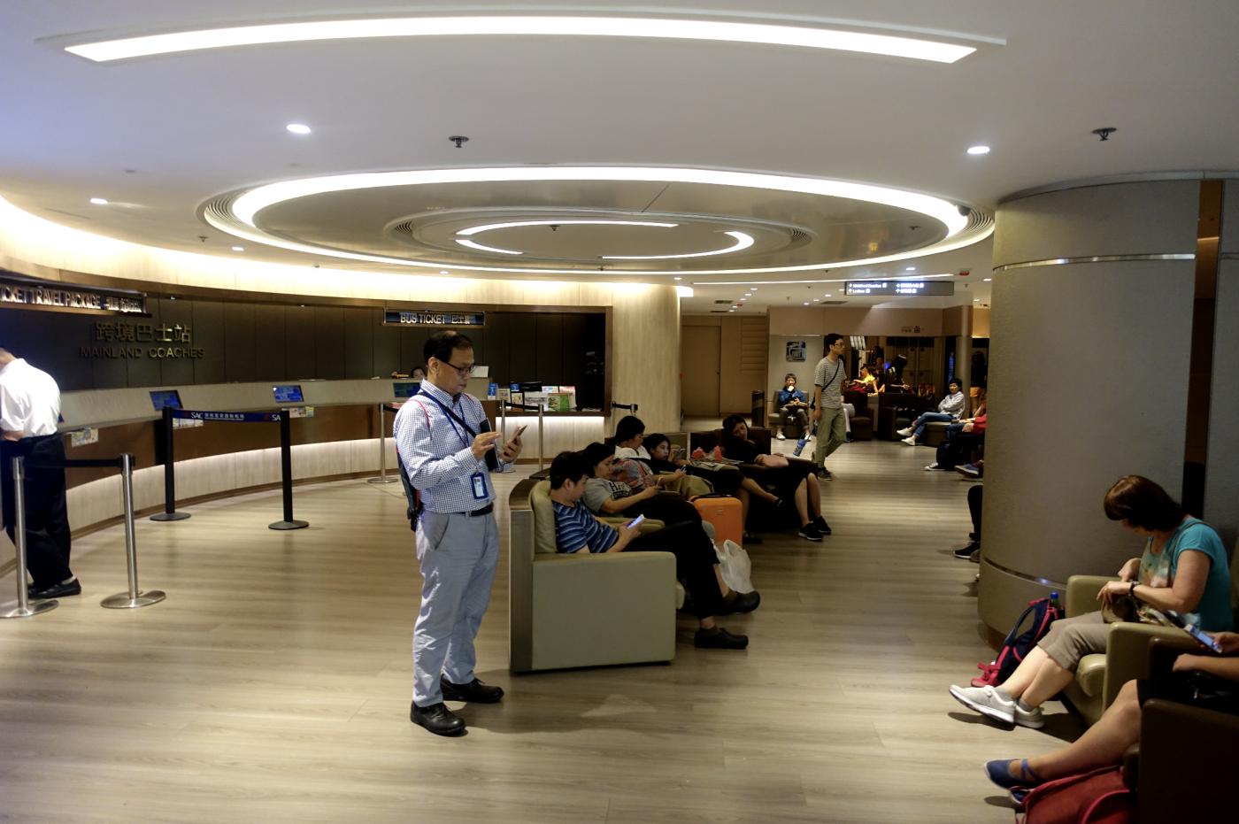 香港印象:高度商业化、整洁、有序_图1-9