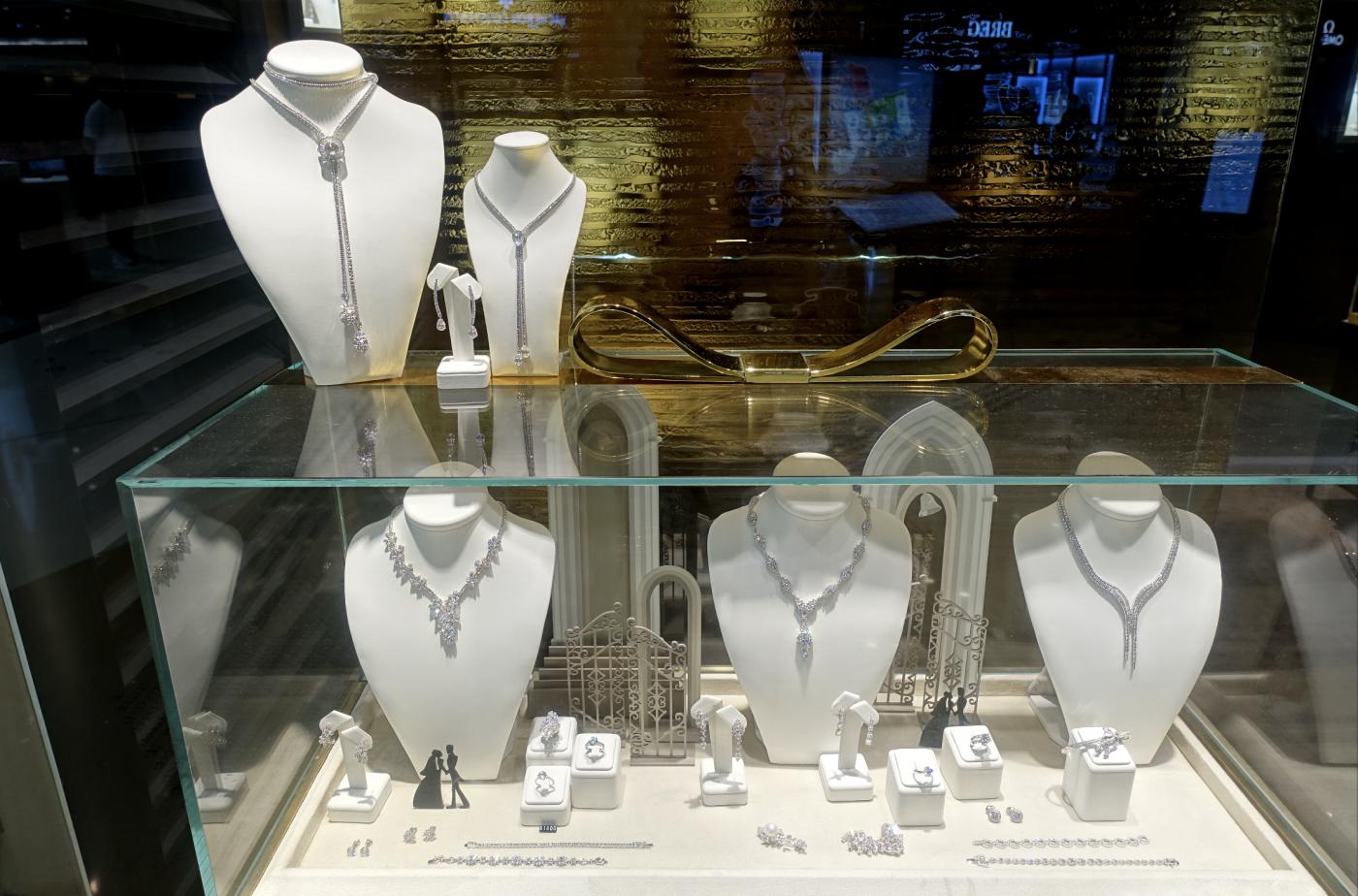 香港印象:高度商业化、整洁、有序_图1-11