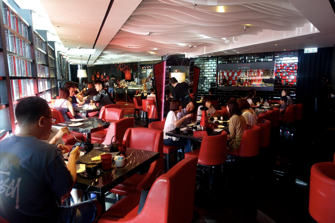 香港印象:高度商业化、整洁、有序_图1-12