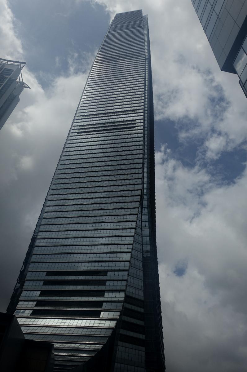 香港印象:高度商业化、整洁、有序_图1-13