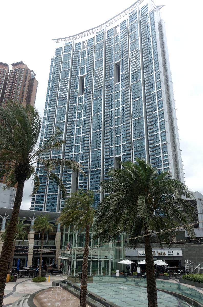 香港印象:高度商业化、整洁、有序_图1-14