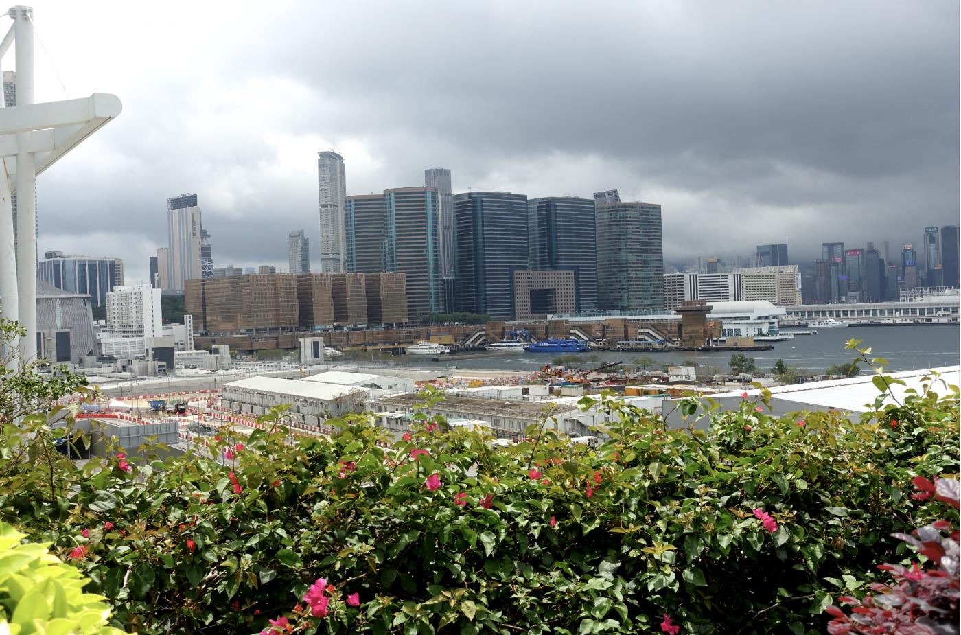 香港印象:高度商业化、整洁、有序_图1-16