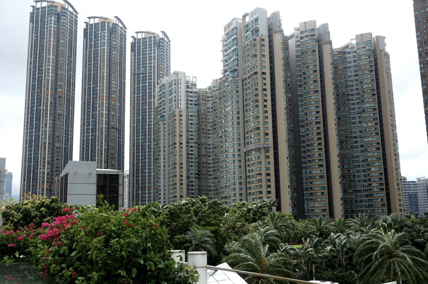 香港印象:高度商业化、整洁、有序_图1-17