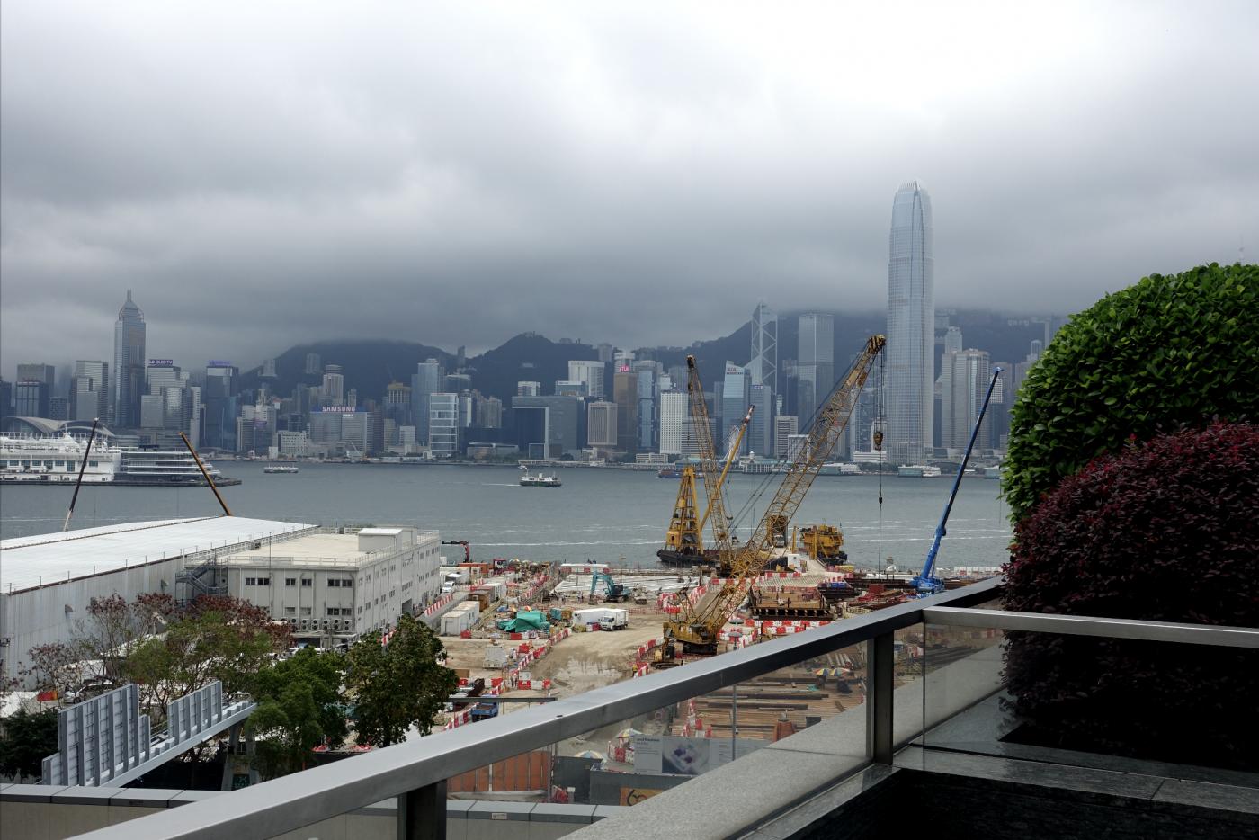 香港印象:高度商业化、整洁、有序_图1-18