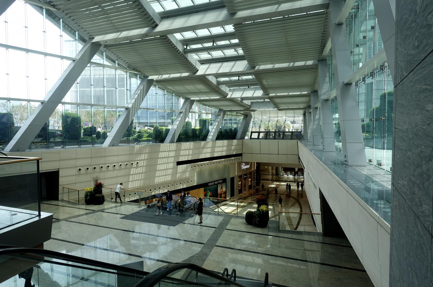 香港印象:高度商业化、整洁、有序_图1-19