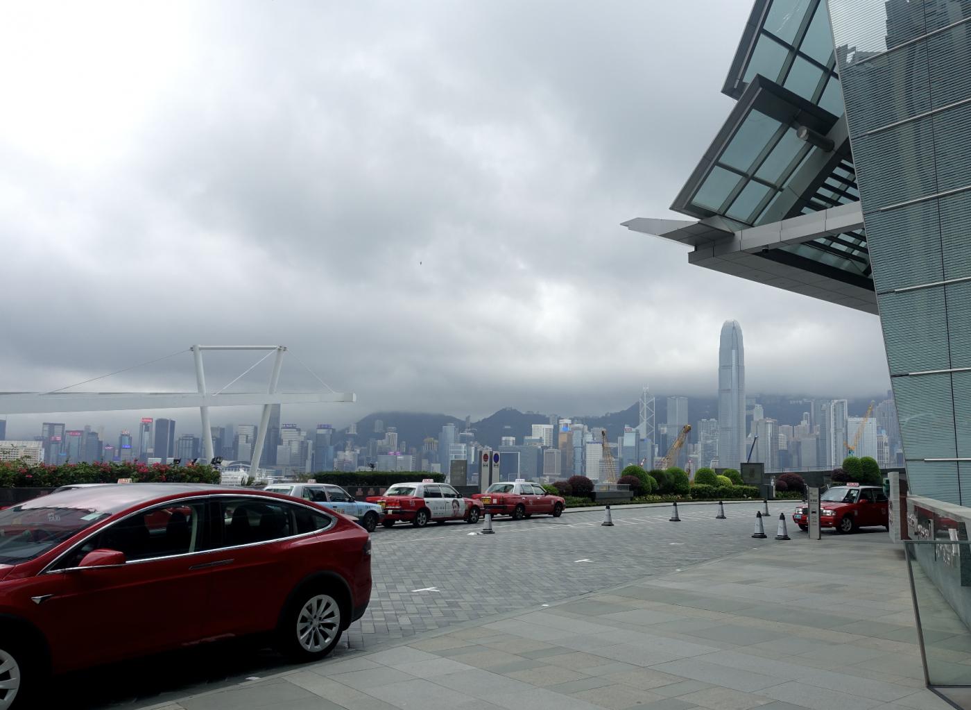 香港印象:高度商业化、整洁、有序_图1-20