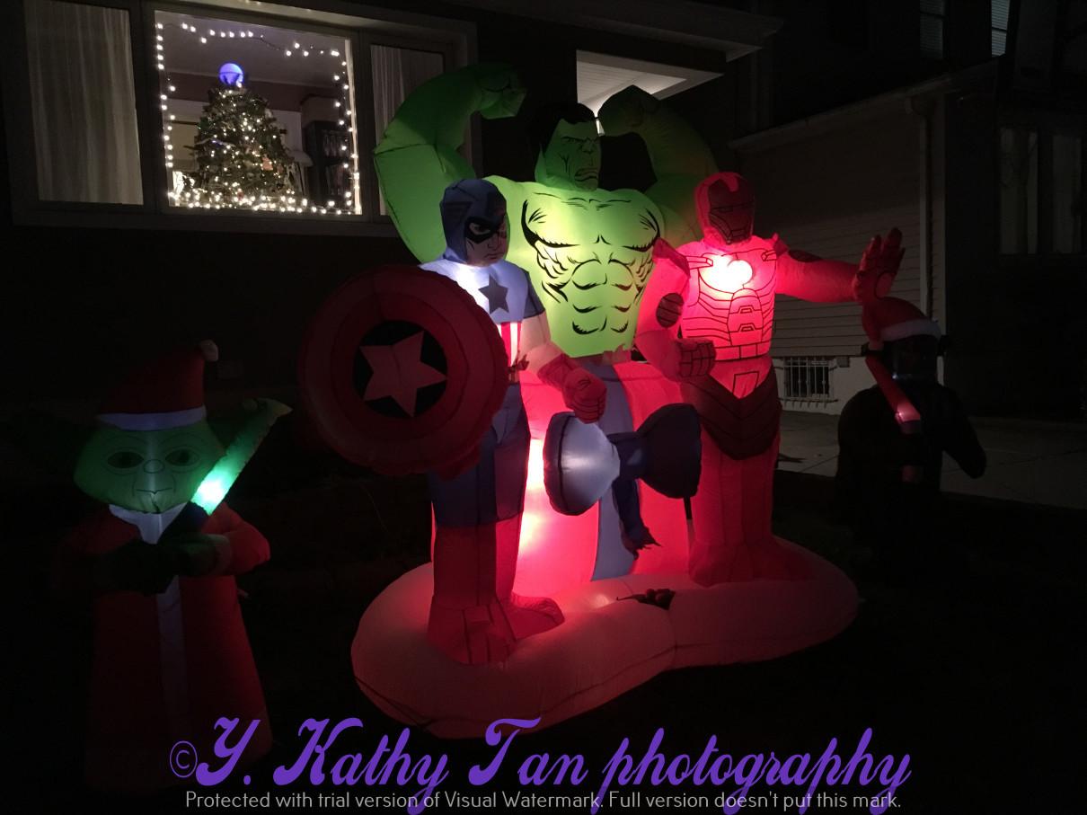 2017聖誕街燈_圖1-4