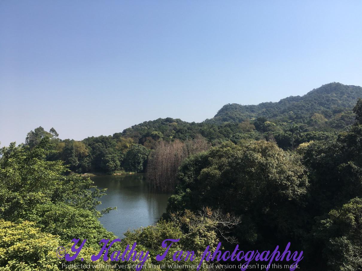 西樵山国家公园_图1-3