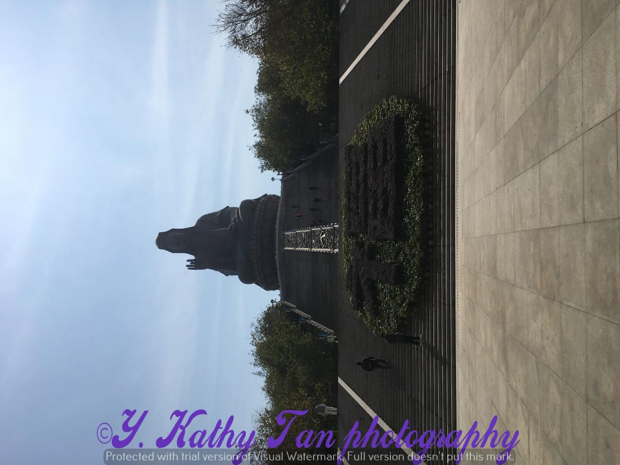 西樵山国家公园_图1-9