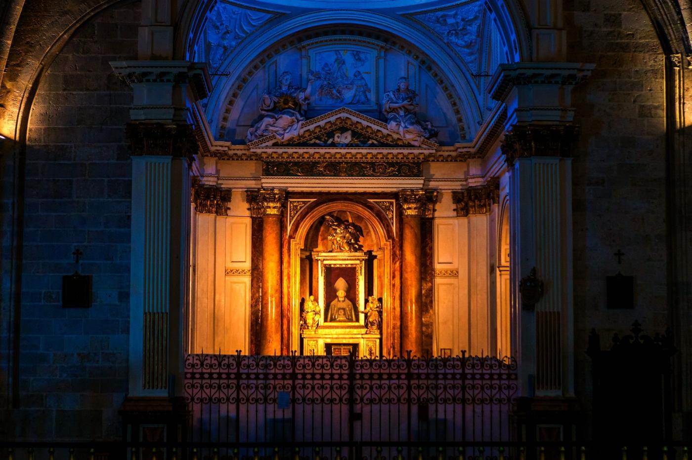 西班牙巴倫西亞主教堂,越看越喜歡_圖1-6