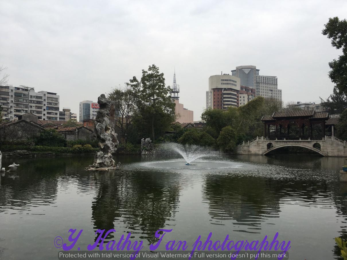 佛山梁园_图1-5